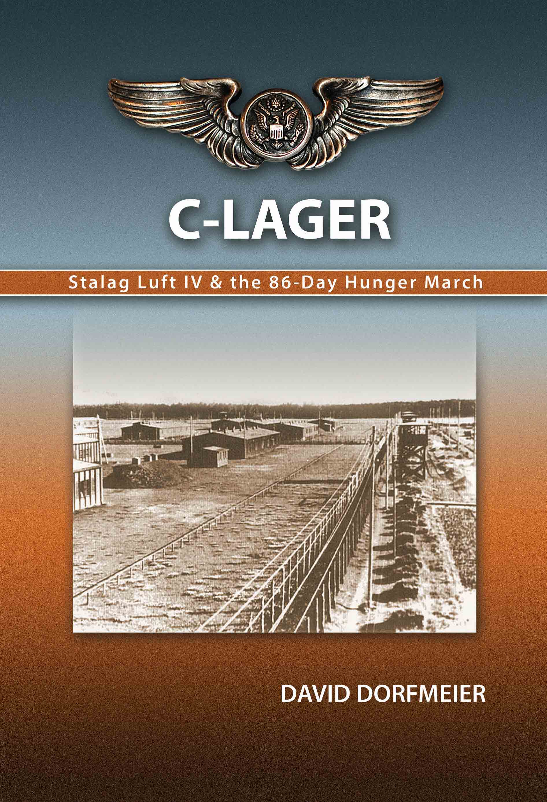 C-Lager Book Cover
