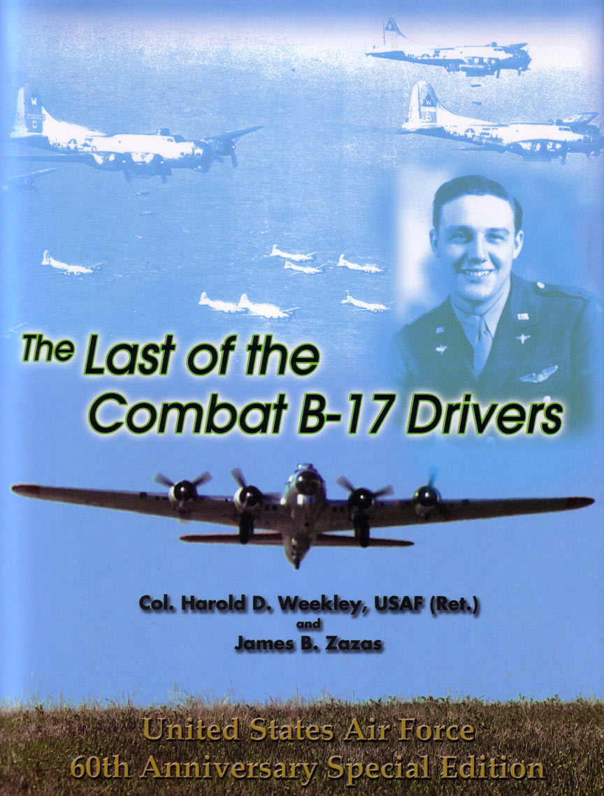 The Last of the Combat B-17 Drivers