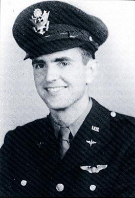 Lt. John McCormick - circa 1944 - POR_McCormick_John_602